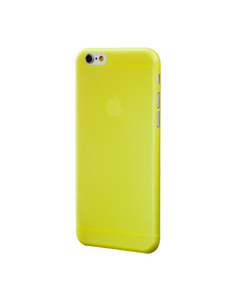 Switcheasy - 0.35 Case For iPhone 6+/6s+, Yellow (AP-22-126-22)   Dodax.ca