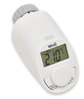 MAX! Heizkörperthermostat BC-RT-TRX-CyN | Dodax.at