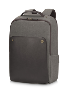 HP 15.6 Executive Brown Backpack | Dodax.ch