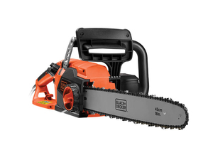 Black & Decker - Power Chainsaw, 2200 W (CS2245) | Dodax.ch