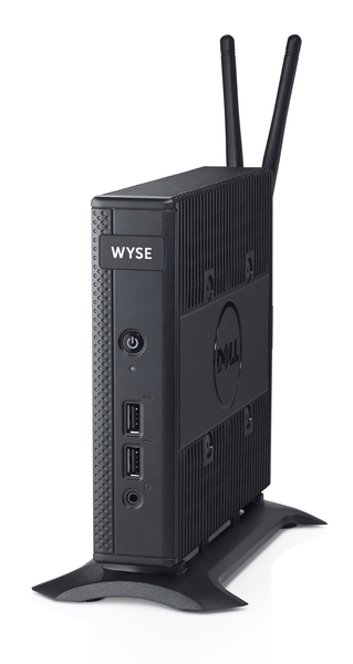 Dell Wyse 5010 Thin Client AMD G-T48E WES7 | Dodax.ch