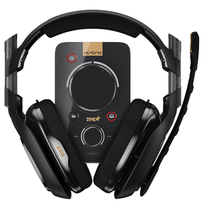 ASTRO Gaming - Wireless Headset (A40) | Dodax.at