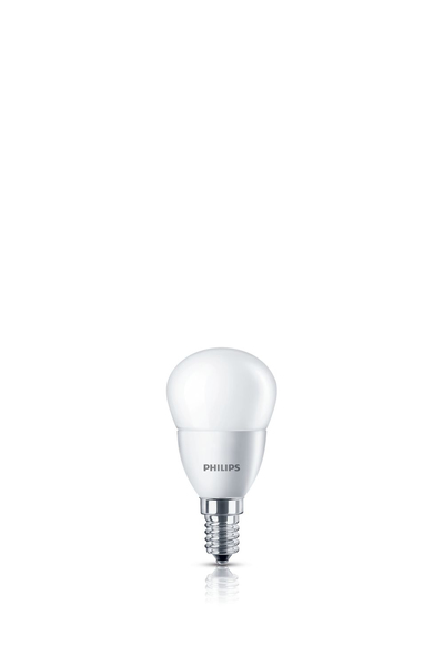 Philips LED Lampe P45 5.5W (40W) KW mt ND | Dodax.at