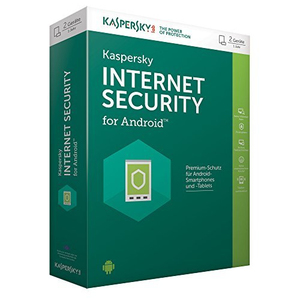 Kaspersky Lab Internet Security for Android | Dodax.at