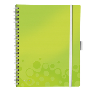 Leitz 46450064 writing notebook | Dodax.co.uk