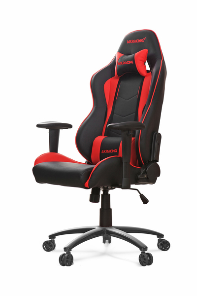 AKRacing Nitro Gaming Chair | Dodax.ch