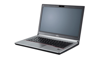 "Fujitsu LIFEBOOK E746 2.3GHz i5-6200U 14"" 1920 x 1080pixels 3G 4G Red,Silver Notebook 