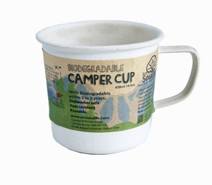 EcoSouLife Camper Cup | Dodax.co.uk
