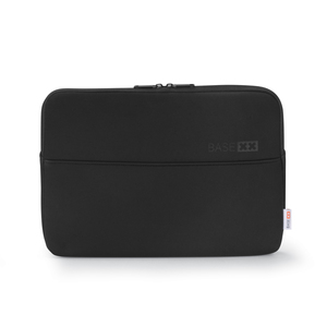 "BASE XX - Notebook Sleeve, 15""-15.6"", Black (D31133) 