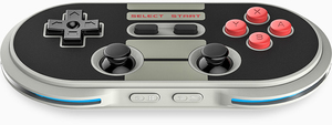 8bitdo NES30 PRO Bluetooth Gamepad | Dodax.at