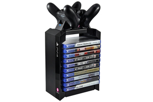 Numskull Games Tower + Charger | Dodax.at