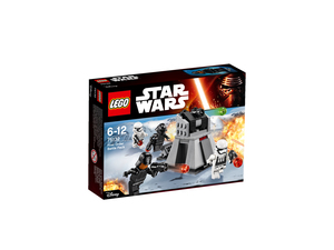 Lego - Lego Star Wars First Order Battle Pack (75132) | Dodax.at