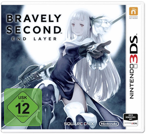 Bravely Second: End Layer - 3DS | Dodax.de