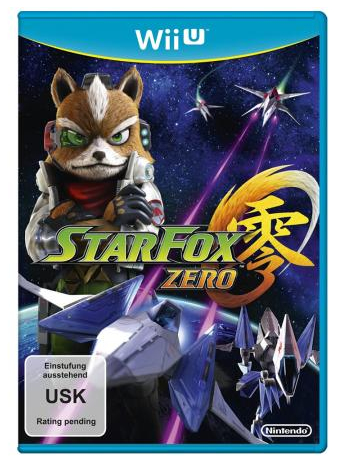 Star Fox Zero - Wii U | Dodax.at