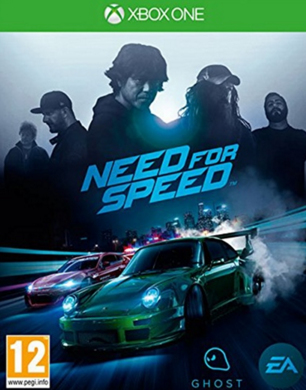 Need For Speed UK Import - XBox One | Dodax.es