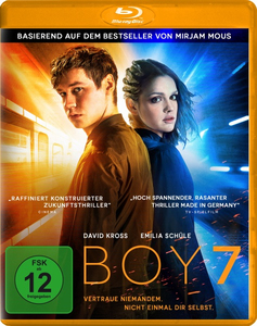 Koch Media Boy 7 | Dodax.fr