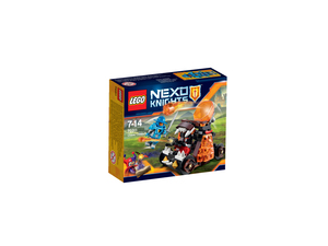 Lego - Lego Nexo Knights Chaos Catapult (70311) | Dodax.at
