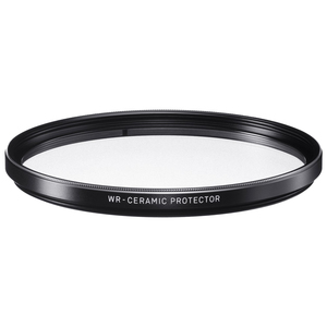 Sigma WR Ceramic Protect Filter 105mm | Dodax.ch