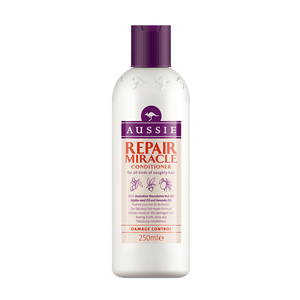 Aussie - Repair Miracle Conditioner 250 ml | Dodax.ca