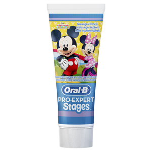 Oral-B - Toothpaste (Pro-Expert Stages) | Dodax.at