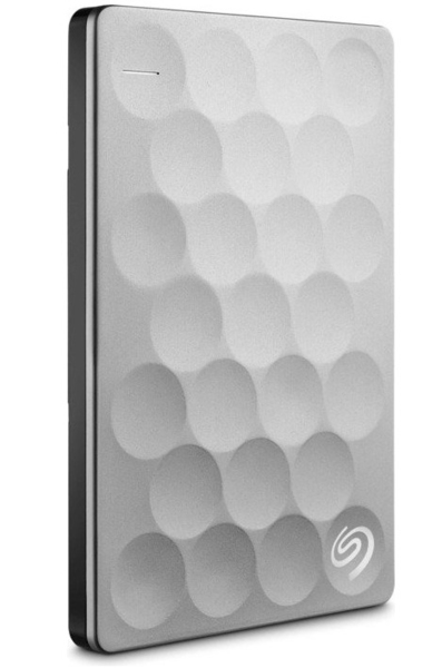 "HD Seagate Backup Plus Ultra Slim 3.5"" 2TB 