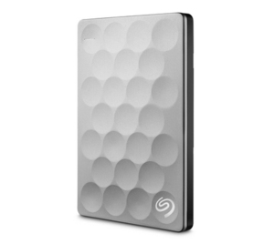 "HD Seagate Backup Plus Ultra Slim 2.5"" 1TB 