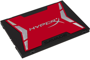 "SSD Kingston HyperX Savage 960GB, 2.5"", MLC 