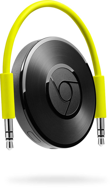 Google Chromecast, AUX Streaming Player | Dodax.ch