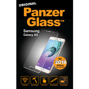PanzerGlass 1552 Clear Galaxy A5 2016 1pc(s) screen protector | Dodax.com