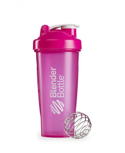 BlenderBottle - Trinkflasche Classic 0% BPA BlenderBall 828 ml (600208) | Dodax.at