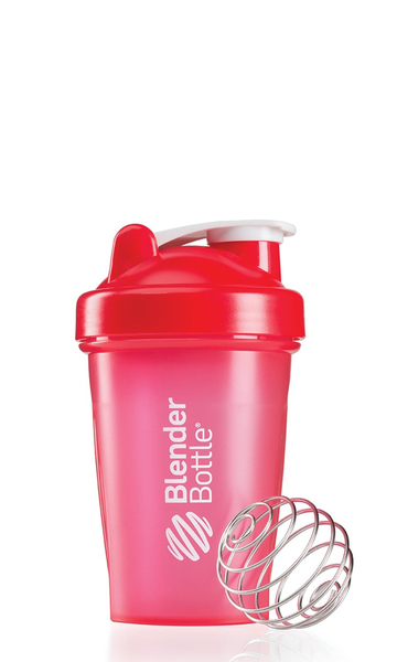 BlenderBottle - Trinkflasche Classic 0% BPA BlenderBall 591 ml (600201) | Dodax.at