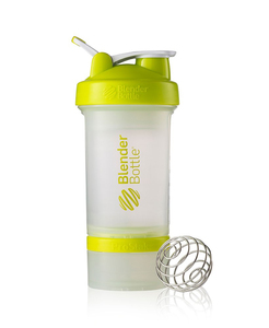 BlenderBottle - Trinkflasche ProStak 0% BPA 650 ml (600233) | Dodax.at