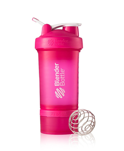 BlenderBottle - Trinkflasche ProStak 0% BPA 650 ml (600236) | Dodax.at