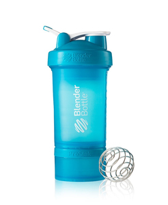BlenderBottle - Trinkflasche ProStak 0% BPA 650 ml (600240) | Dodax.at