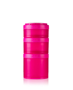 Image of BlenderBottle - ProStak Expansion Pak Food Storage Containers 250ml/150ml/100ml, 3 pcs (600252)