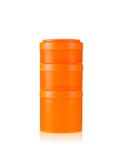Image of BlenderBottle - ProStak Expansion Pak Food Storage Containers 250ml/150ml/100ml, 3 pcs (600254)