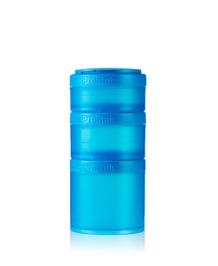 Image of BlenderBottle - ProStak Expansion Pak Food Storage Containers 250ml/150ml/100ml, 3 pcs (600256)