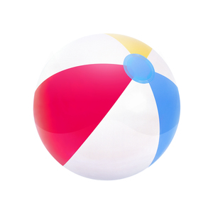 Wasserball Beach 50cm(31021) | Dodax.at