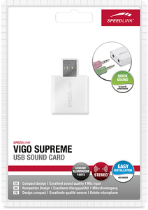 SPEEDLINK VIGO SUPREME | Dodax.at