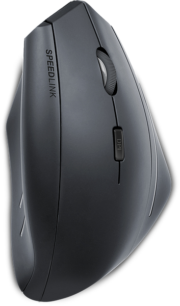 Speedlink DESCANO Ergonomic Vertical Mouse | Dodax.at