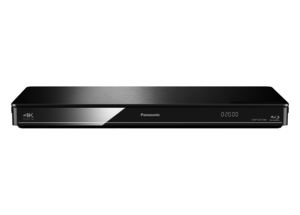 Panasonic DMP-BDT384EG, High End BD Player, | Dodax.ch