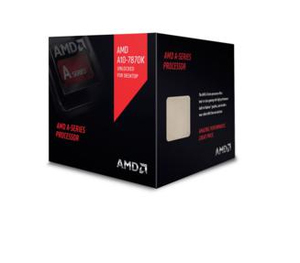 AMD A series A10-7870K 4MB L2 Box | Dodax.at
