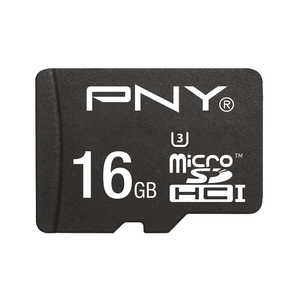 PNY microSDHC Card 16GB Turbo Performance | Dodax.at