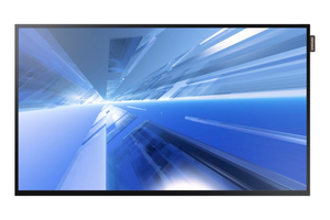 Samsung - LED Display 32'' - Full HD (LH32DCEPLGC) | Dodax.ch
