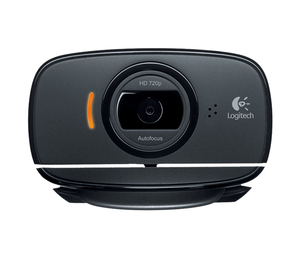 Logitech HD Webcam (C525 8-MP) | Dodax.ch