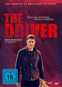The Driver, 1 DVD | Dodax.at