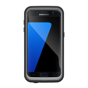 LifeProof - Mobile Case FRĒ for Samsung Galaxy S7, Black (77-53322) | Dodax.ch