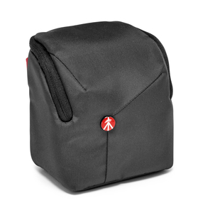 Manfrotto NX Pouch grau | Dodax.at