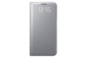 Samsung EF-NG930P LED View Cover silver   Dodax.ch