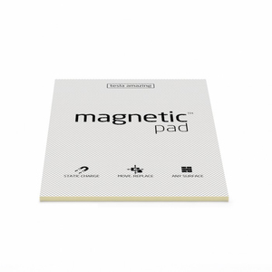 Magnetic Pad A5 transparent | Dodax.ca
